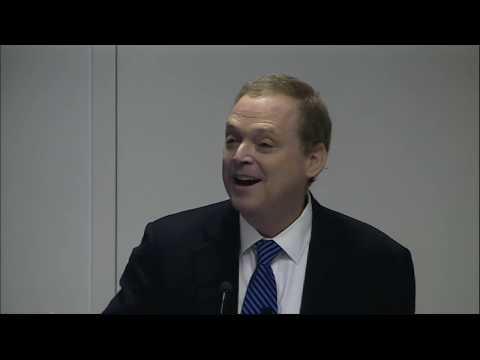 Kevin Hassett at The Urban-Brookings Tax Policy Center 10.05