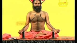 Dhyan Yog: Yogrishi Swami Ramdev  | 22 May 2015
