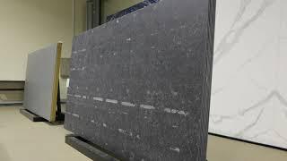 1270 그레이 블랙 3미터 이태리 대리석 타일 4종류…