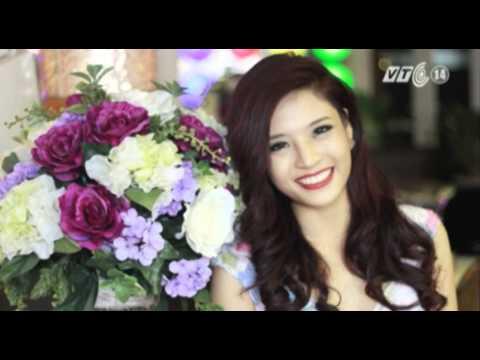 VTC14_Việt Nam cử 2 đại diện thi Siêu mẫu châu Á 2013