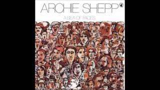 Archie Shepp - Hipnosis