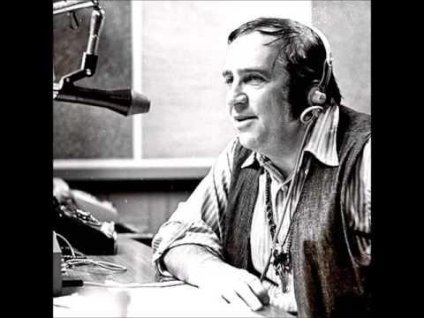 Jean Shepherd radio show 1968: The Drunk, The Lady Gambler & More