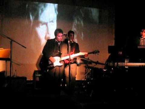 Oniric - Stanley Kubrick live @ Brancaleone (Rome) 28-04-2012