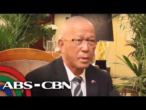 News Now: PH mulls buying aircraft, submarine from Russia -