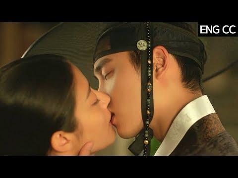 [#XKisses] (ENG/SPA/IND) Do Kyungsoo♥Nam Ji-Hyun Sweet Kiss Scenes | #100DaysMyPrince | #Diggle
