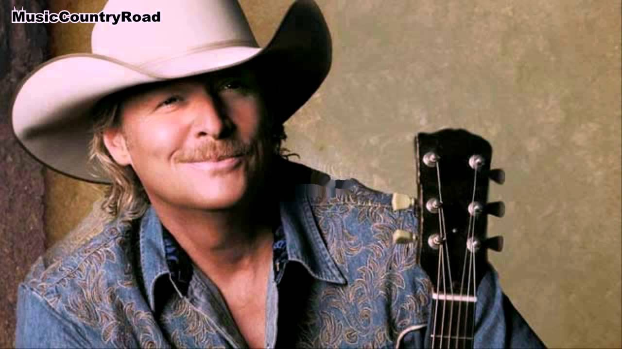 Country Boy Alan Jackson Traducida Al Español Youtube