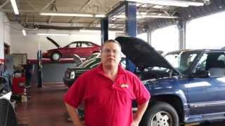 Tilden Total Car Care