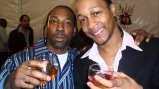 The Truth behind the MC Eiht and DJ Quik Beef
