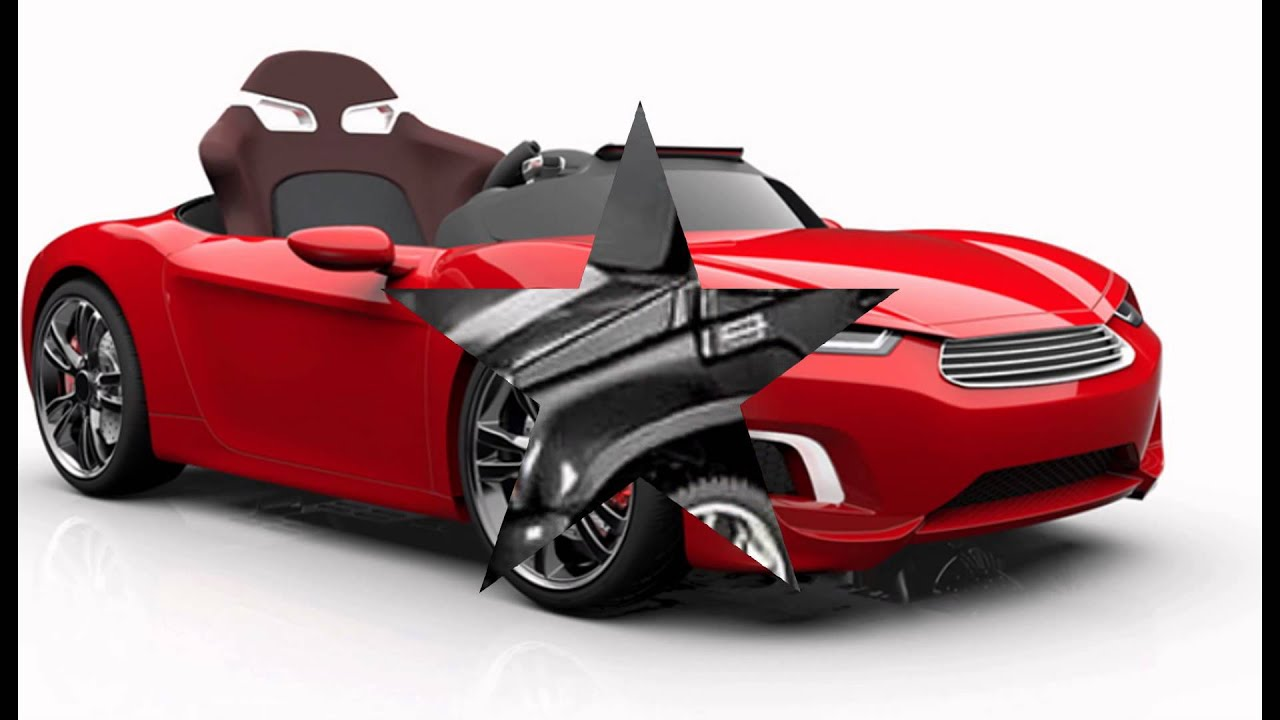 Electric Cars For Kids Are Cool And Exciting YouTube - Cars are cool