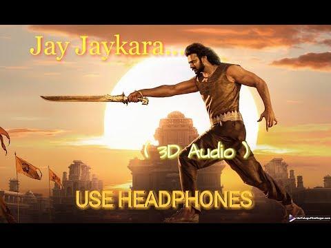 Jay-Jaykara ( Baahubali 2)||||kailash kher