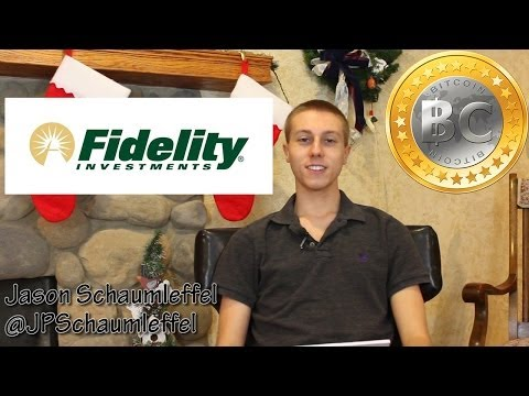 Fidelity adds Bitcoin {BTC} Investments