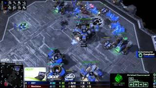 Innovation vs XY [ATC] Acer vs Invictus Gaming G2
