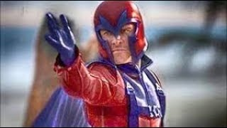 Top 10 Magneto Moments (Part 2) - X Men