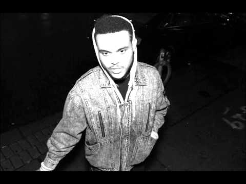The Weeknd - Get In There ( Unreleased )