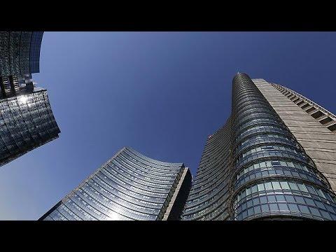 Italian banking crisis looms - economy