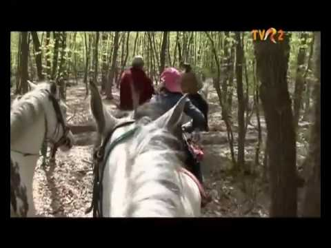 Natură şi aventură - Călare în jurul Clujului