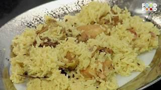 Murg Yakni Pulao | Go Healthy | Chef Sahil Arora | FoodFood