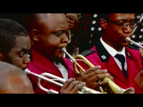 Armée du Salut, Fanfare de Kintambo Live, Spécial NOEL