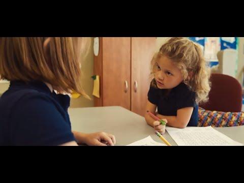 A Foundation in Truth: Lumen Christi Catholic School