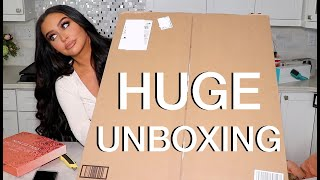 HUGE UNBOXING! QUARANTINE SHOPPING!