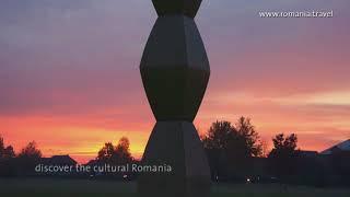 Moştenirea culturală unică a României
