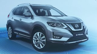 Nissan X-Trail 2019 (RM140-170K) Adaptive Cruise & Intelligent Ride Control