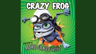 Crazy Frog In The House (Knightrider)