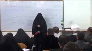 محاضرة: الاستعارة 11-1-2014