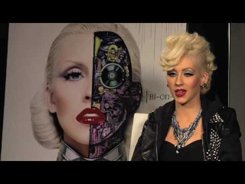 Christina Aguilera - BIONIC Track By Track -