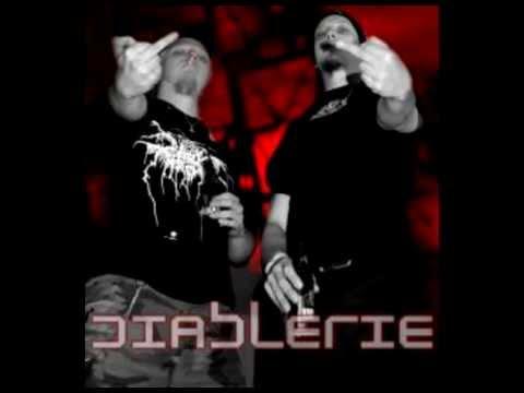 Diablerie - InFlagrantDelict (Industrial Metal)