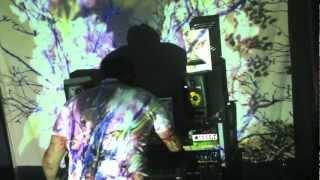 Zpiral Live May2012