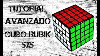 Download Video Tutorial Cubo de Rubik 5x5 - Método Avanzado MP3 3GP MP4