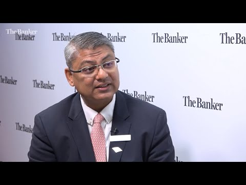 Faisal Ameen, head of GTS for Asia-Pacific, Bank of America – View from Sibos 2019