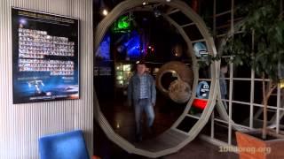 видео Королев, музей космонавтики (Ростов-на-Дону, Россия)
