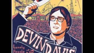 Devin Davis - Transcendental Sports Anthem