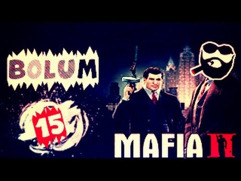 Mafia II - Bölüm 15 - Gavat Luca