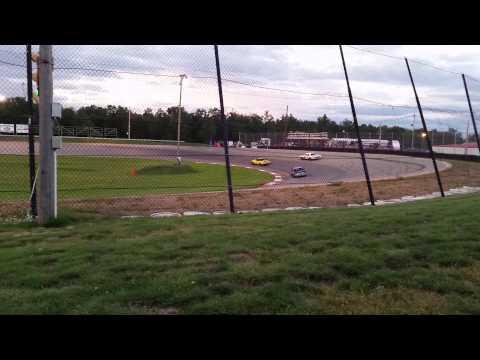 9/13/14 Golden Sands Speedway Eve Of Devastation