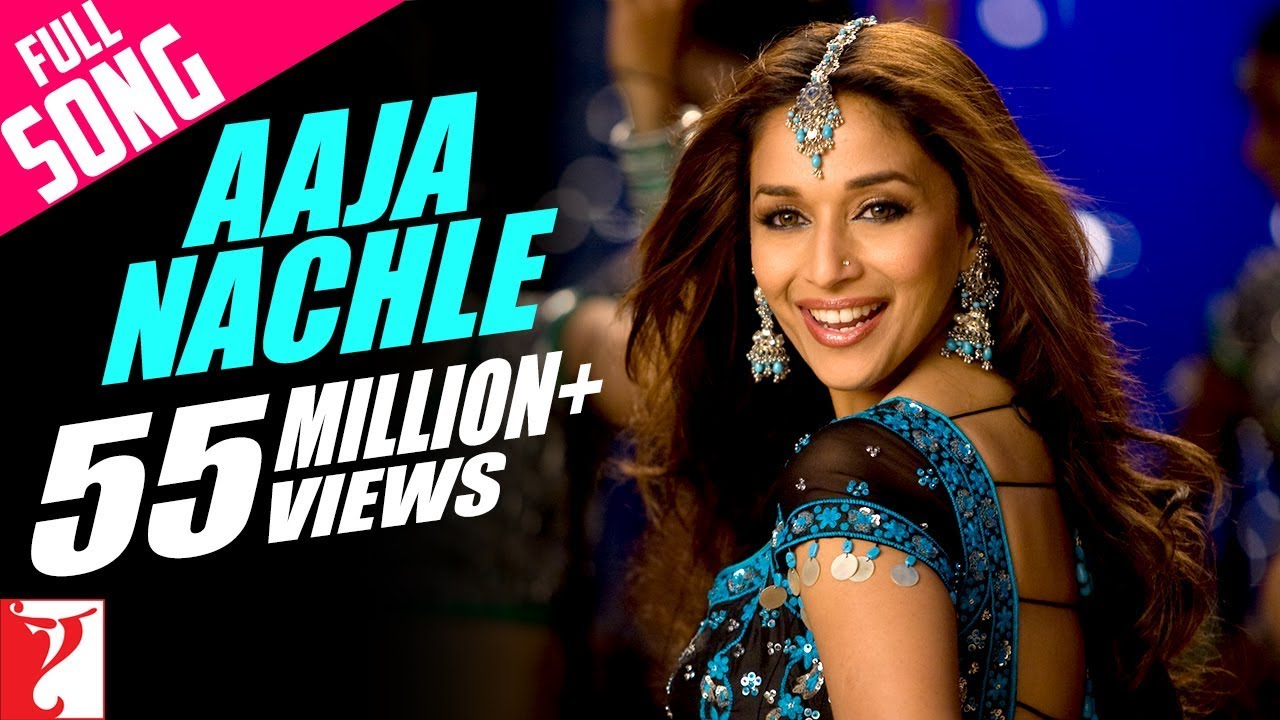 Aaja Nachle Lyrics - YouTube