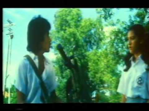 Rano Karno Dan Lydia Kandouw Berantem Di Sekolah 1982