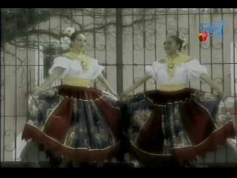 El Vestido De China Poblana