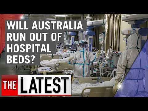 Coronavirus: Number of ICU beds needed during the COVID-19 crisis | 7NEWS