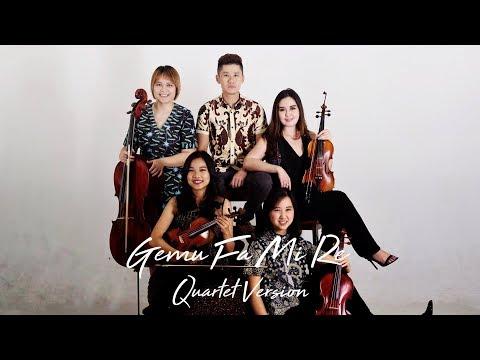 Gemu FaMiRe , Hendripan featuring Kuartet String