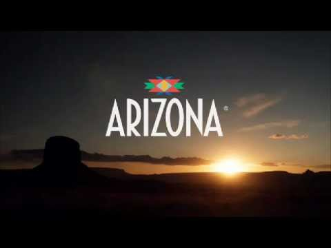 """Arizona Office of Tourism - """"In a Word"""""""