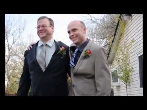 How Gay Geeks Get Married (The End)