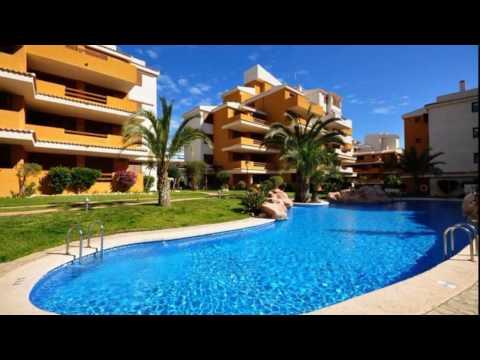 297 - Apartment in Punta Prima €190,000