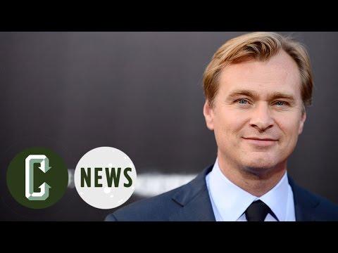'Dunkirk' Set Photos Reveal Christopher Nolan's WWII Thriller
