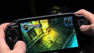 Quick Look: Dungeon Hunter Alliance (Video Game Video Review)