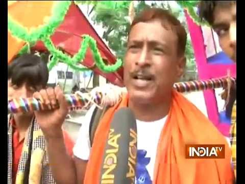 Muslim community organises camp for Hindu-pilgrimage in Haridwar