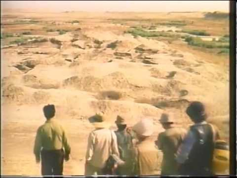 Silk Road II - Episode 13: Across the Karakum Desert