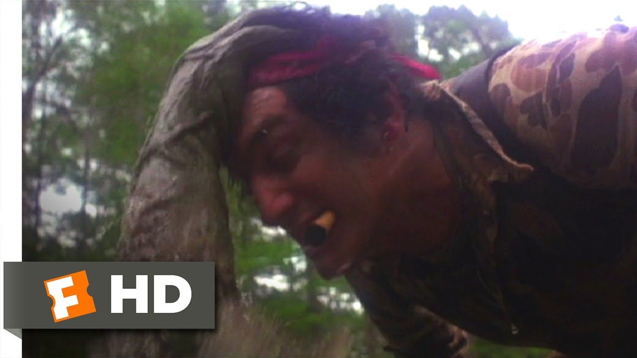 Download Swamp Thing (1982) - Swamp Thing Arrives Scene (3/10)   Movieclips